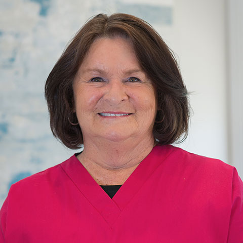Donna Roussey - General Manager